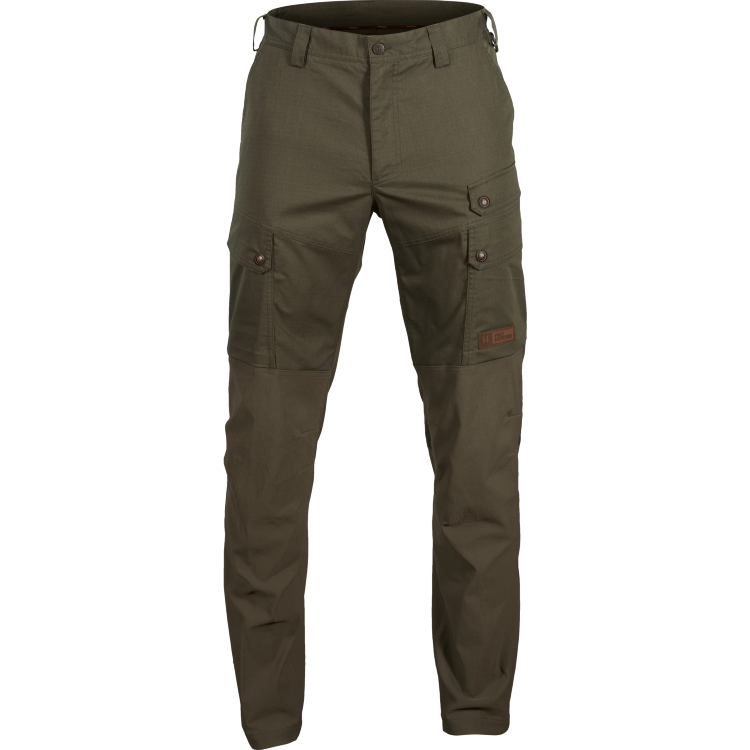Pro Hunter light trousers-1