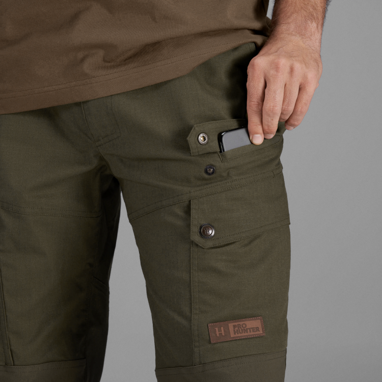 Pro Hunter light trousers-3