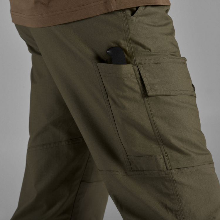 Pro Hunter light trousers-4
