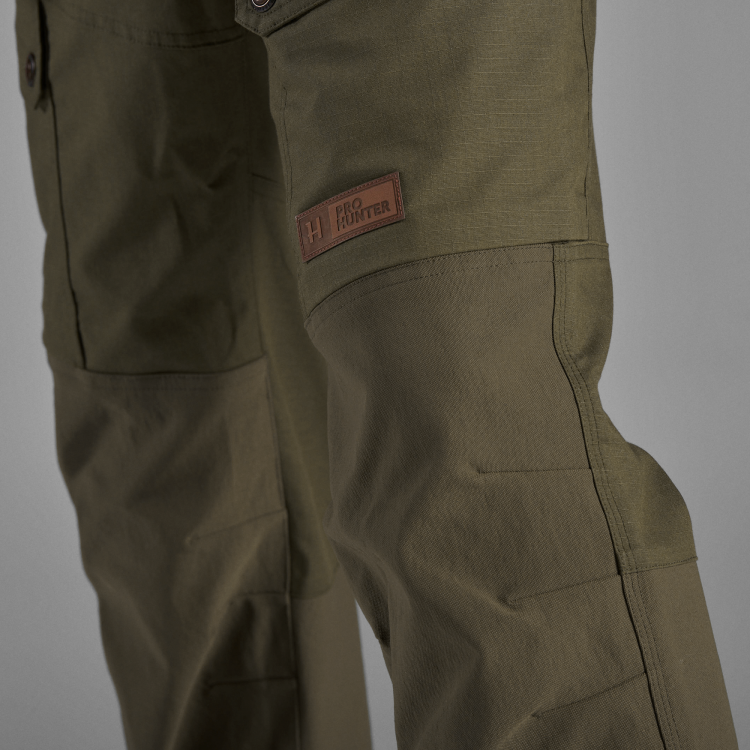 Pro Hunter light trousers-5
